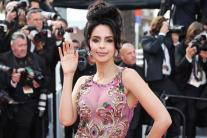 Mallika Sherawat at 'The Beguiled' screening at Cannes Film Festival
