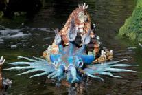 Experience the world of 'Avatar' at Disney's theme park