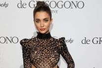 Amy Jackson at DeGrisogono 'Love On The Rocks' party at Cannes Film Festival