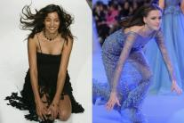 Posing or falling? Best tumbles on the catwalk