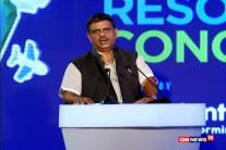 Global Natural Resources Conclave 2017: States Perspective