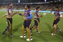 In Pics: SRH vs KKR, IPL 2017, Match 58, Eliminator
