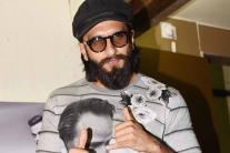Star Spotting: Sachin Tendulkar, Ranveer Singh, Ajay Devgn, Kangna Ranaut, Irrfan Khan...