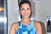 Star Spotting: Sunny Leone, Kangana Ranaut, Shraddha Kapoor, Rana Daggubati, Parineeti Chopra...