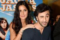 Star Spotting: Katrina Kaif, Ranbir Kapoor, Alia bhatt, Shriya Saran, Jhanvi Kapoor...