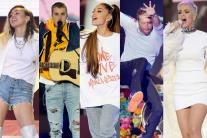 Ariana Grande's 'One Love Manchester' tribute concert