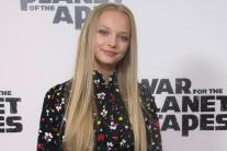 Screening of 'War for the Planet of the Apes' in London