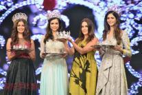 Femina Miss India 2017: Sub Contest Ceremony