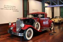 Audrain Automobile Museum in Newport