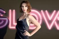 Premiere of 'Glow' in Los Angeles