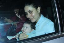 Star Spotting: Shah Rukh Khan, Kareena Kapoor, Tiger Shroff, R Madhavan, Kangana Ranaut...