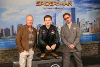 'Spider-Man: Homecoming' photocall in New York