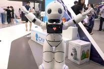 CES Asia 2017: Consumer Electronics Show in Shanghai