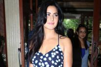 Star Spotting: Katrina Kaif, Shah Rukh Khan, Ranbir Kapoor, Kriti Sanon, Varun Dhawan