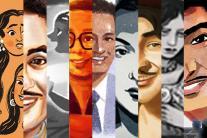 Nutan Google doodle: 9 times Google celebrated Indian cinema with a doodle