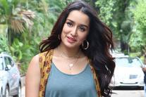 Star Spotting: Shraddha Kapoor, Katrina Kaif, Kangana Ranaut, Akshay Kumar, Sonakshi Sinha...