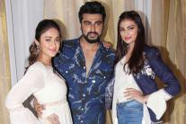 Star Spotting: Anushka Sharma, Ileana D'Cruz, Katrina Kaif, Kangana Ranaut, Kajol...