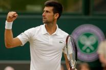 Wimbledon 2017: Day 8 action from London