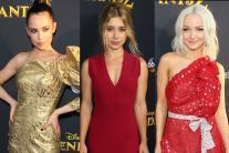 Disney's 'Descendants 2' Premiere in Los Angeles
