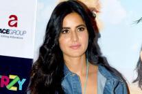 Star Spotting: Katrina Kaif, Yami Gautam, Kareena Kapoor, Ranbir Kapoor, Ileana D'Cruz...
