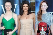 'Game of Thrones' Season 7 Premiere in Los Angeles