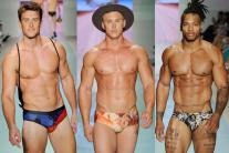 Grayson Boyd Show at Miami Swim Week Art Hearts Fashion