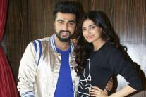 Star Spotting: Arjun Kapoor, Athiya Shetty, Katrina Kaif, Ranbir Kapoor, Esha Gupta...