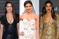 Priyanka Chopra Birthday Special: 15 Red Carpet Looks
