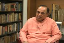 'Our Policy Against China Must Be Clear' says Subramanian Swamy, Xi Jinping
