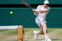 Wimbledon 2017: Day 9 action from London