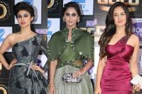 Zee Gold Awards 2017