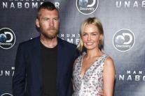 'Manhunt: Unabomber' series premiere in New York