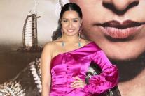 'Haseena Parkar' Trailer Launch Event