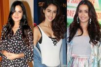 Star Spotting: Katrina Kaif, Ranbir Kapoor, Shraddha Kapoor, Alia Bhatt, Disha Patani...