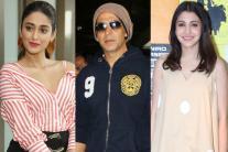 Star Spotting: Akshay Kumar, Anushka Sharma, Ileana D'Cruz, Vidya Balan, Urvashi Rautela...