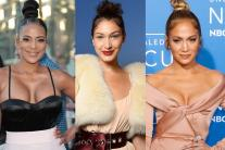 Celebrity Fashion Trend: Top Knot