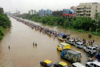 Flashback July 2005: When Rains Made Mumbai Stop