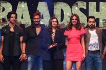 'Baadshaho' Trailer Launch Event