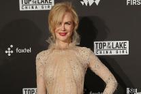 'Top of the Lake: China Girl' Premiere in Sydney