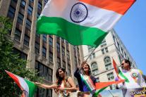 'India Day Parade' in New York