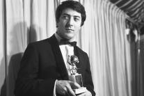 Dustin Hoffman Turns 80