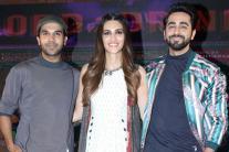 'Bareilly Ki Barfi' Music Launch Event
