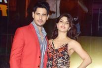 Star Spotting: Sidharth Malhotra, Jacqueline Fernandez, Aishwarya Rai Bachchan, Kareena Kapoor, Jhanvi Kapoor...