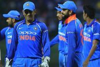 In Pics, Sri Lanka vs India, Third ODI