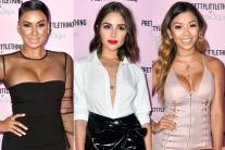 PrettyLittleThing X Olivia Culpo Launch in Los Angeles