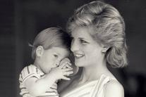 20 years of Princess Diana's death
