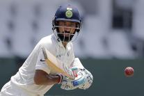 In Pics, Sri Lanka vs India, Second Test, Day 1