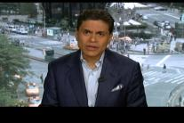 India Has Moved In A Very Slow Pace, Says Fareed Zakaria
