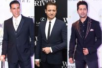 Men of Style - Best Looks of the Week