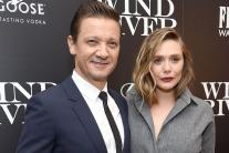 Special Screening of 'Wind River' in New York
